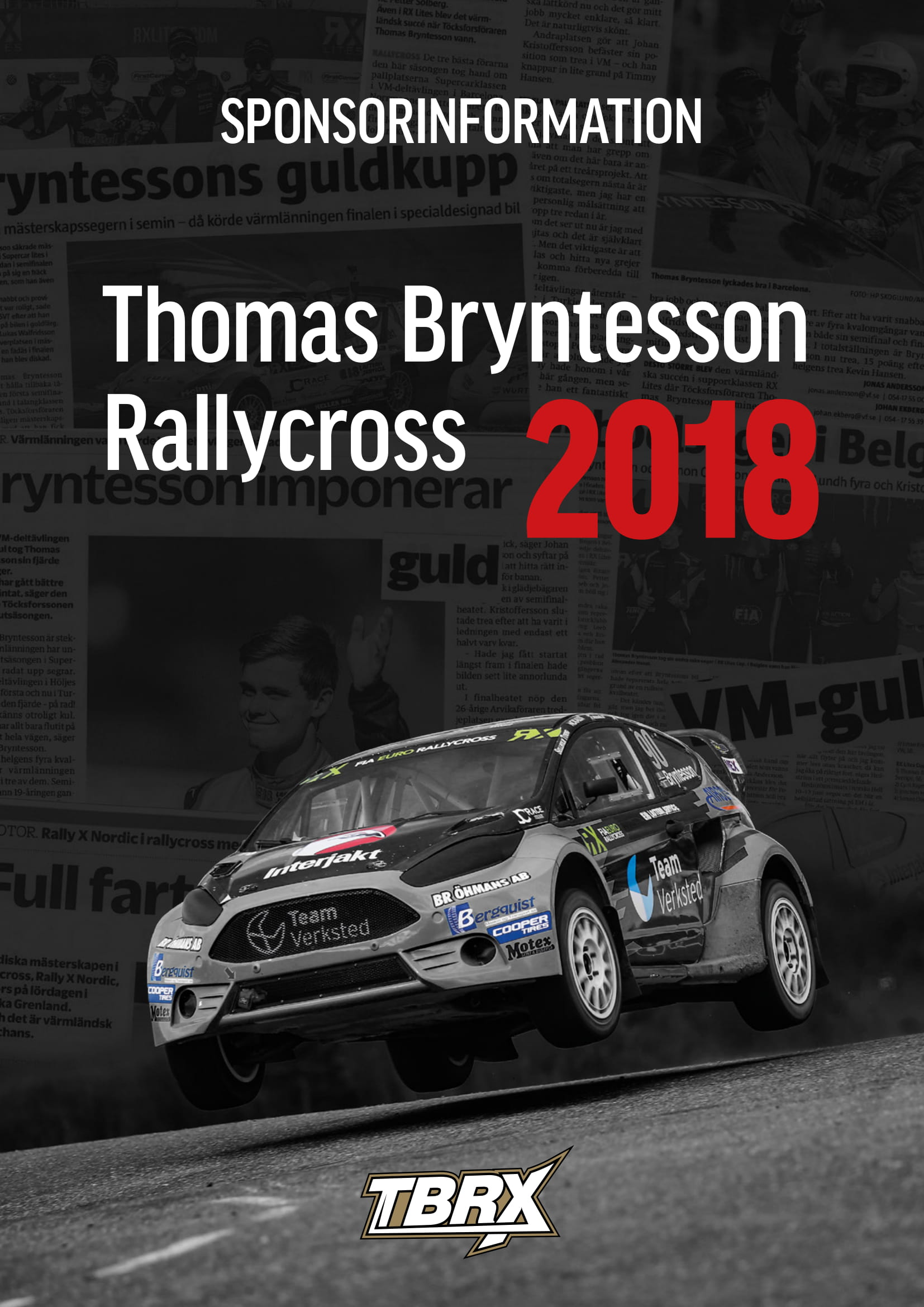 TBrx sponsor broschyr 1